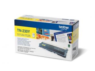 "BROTHER TONER ""HP 3040CN/3070CW"", ŽLTÝ, 1,4K"