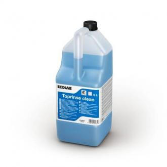 ECOLAB  TOPRINSE CLEAN 5L