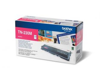 "BROTHER TONER ""HP 3040CN/3070CW"", ČERVENÝ, 1,4K"