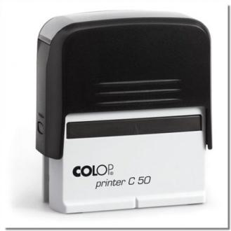 "PEČIATKA, COLOP ""PRINTER C 50"""
