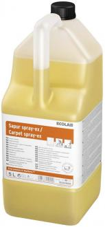 ECOLAB  SAPUR SPRAY-EX/CARPET SPRAY 5L