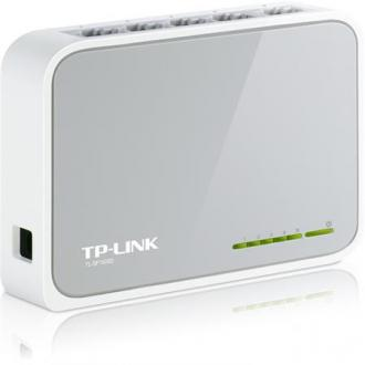 "SWITCH, 5 PORT, 10/100MBPS, TP-LINK ""TL-SF1005D"""