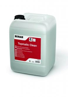 ECOLAB  TOPMATIC CLEAN 12KG