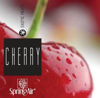 SPRING AIR NÁPLŇ DO OSVIEŽOVAČA CHERRY - SPRAY 250ML