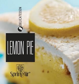 SPRING AIR NÁPLŇ DO OSVIEŽOVAČA LEMON PIE - SPRAY 250ML