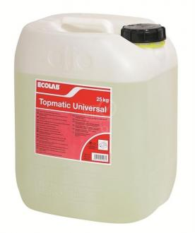 ECOLAB  TOPMATIC UNIVERSAL SPECIAL 25KG