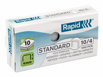 "SPINKY, NO.10, RAPID ""STANDARD"""