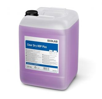 ECOLAB  CLEAR DRY HDP PLUS 20KG