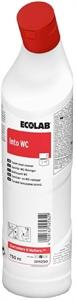 ECOLAB  INTO WC SUPER 0,75L