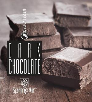SPRING AIR NÁPLŇ DO OSVIEŽOVAČA DARK CHOCOLATE - SPRAY 250ML