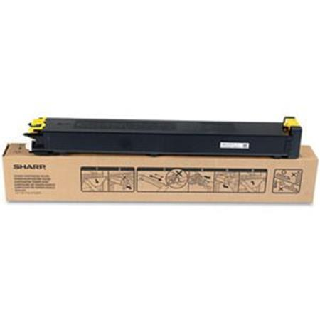 SHARP MX 2310 ŽLTÝ TONER