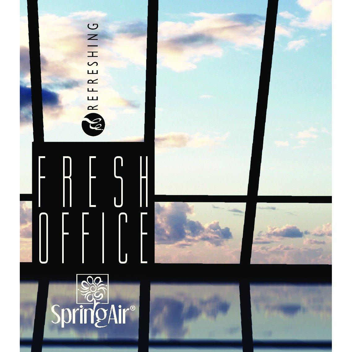 SPRING AIR NÁPLŇ DO OSVIEŽOVAČA FRESH OFFICE - SPRAY 250 ML