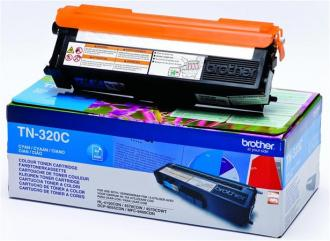 "BROTHER TONER ""HL-4150CDN/4570CDW"", MODRÝ, 1,5K"