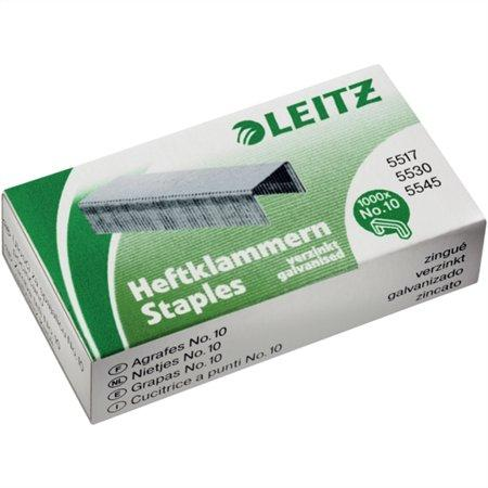 LEITZ SPINKY LEITZ NO 10 , 1000KS/BAL
