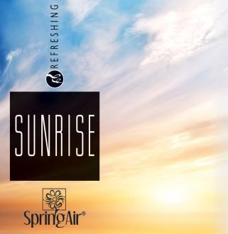 SPRING AIR NÁPLŇ DO OSVIEŽOVAČA SUNRISE -SPRAY 250 ML